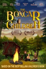 The Boxcar Children (2014) afişi