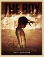 The Boy (2015) afişi