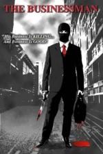The Businessman (2014) afişi