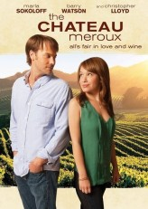 The Chateau Meroux (2011) afişi