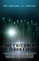 The Children of Terra Firma (2012) afişi