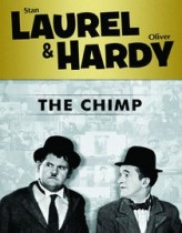 The Chimp (1932) afişi