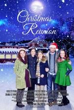 The Christmas Reunion (2016) afişi