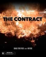 The Contract (2016) afişi