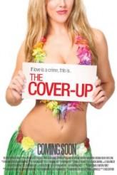 The Cover-Up (2013) afişi