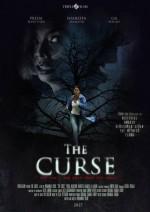 The Curse (2017) afişi