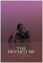 The Departure (2017) afişi