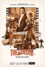 The Deuce (2017) afişi