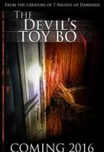 The Devil's Toy Box  afişi