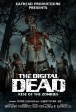 The Digital Dead: Rise of the Zombies (2014) afişi
