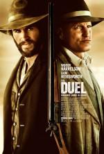 The Duel (2016) afişi