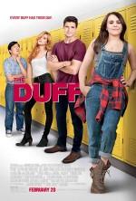 The DUFF (2015) afişi