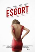 The Escort (2015) afişi