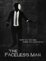 The Faceless Man (2017) afişi