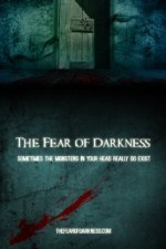 The Fear of Darkness (2014) afişi