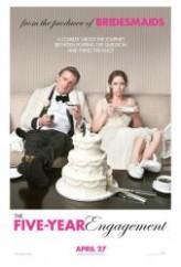 Uzatmalı Nişanlım (2012) afişi