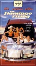 The Flamingo Rising (2001) afişi