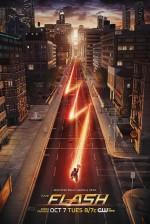The Flash (2014) afişi