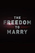 The Freedom to Marry (2016) afişi
