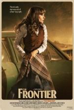 The Frontier (2015) afişi