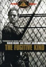 The Fugitive Kind (1959) afişi