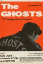 The Ghosts (2011) afişi