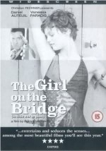 The Girl On The Bridge (1951) afişi