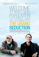 The Grand Seduction (2013) afişi