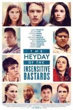 The Heyday of the Insensitive Bastards (2017) afişi