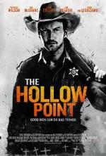The Hollow Point (2016) afişi