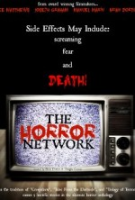 The Horror Network Vol. 1 (2013) afişi