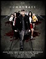 The Human Race (2013) afişi