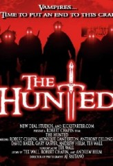 The Hunted (2015) afişi