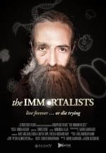 The Immortalists (2014) afişi