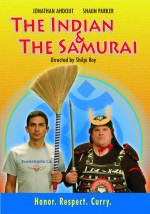 The Indian and the Samurai