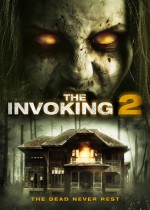 The Invoking 2 (2015) afişi