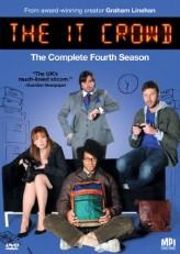 The IT Crowd 4. sezon (2009) afişi