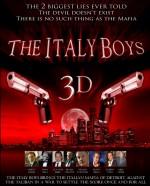 The Italy Boys   afişi
