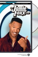 The Jamie Foxx Show Sezon 1 (1996) afişi