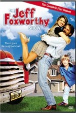 The Jeff Foxworthy Show Sezon 1 (1995) afişi
