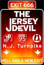 The Jersey Devil (2014) afişi