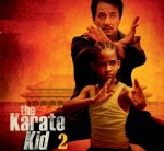 The Karate Kid 2 (1) afişi