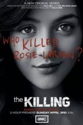 The Killing (2011) afişi