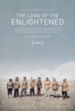 The Land of the Enlightened (2016) afişi