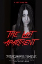 The Last Apartment (2015) afişi
