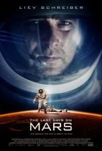 Mars'taki Son Günler (2013) afişi