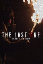 The Last One (2014) afişi