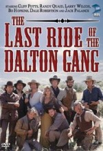 The Last Ride of the Dalton Gang (1979) afişi