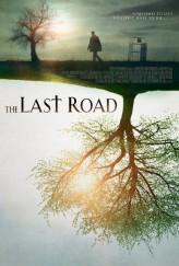 The Last Road (2012) afişi