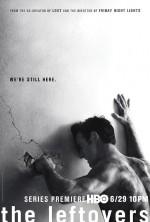 The Leftovers (2013) afişi